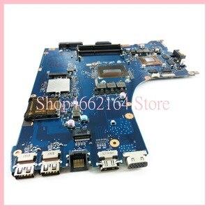 Image 5 - GL552JX I7 4720HQ CPU GTX950M 마더 REV2.0 ASUS GL552J ZX50J ZX50JX FX PLUS GL552 GL552JX 노트북 메인 보드 테스트 OK