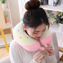 30cm lovely Memory Foam apple watermelon peach pillow plush toys stuffed Fruit Baby Accompany Doll Xmas Gifts toys for children(China)