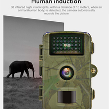 DL001 Wireless Surveillance Tracking Camera Hunting Cameras