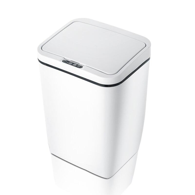 Cubo Basura Automatic Intelligent