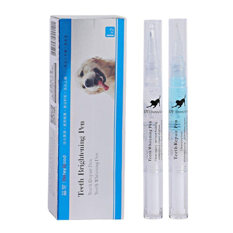 Pet Dog/Cat Teeth Cleaning Pen