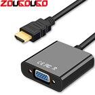 New HDMI to VGA Adap...