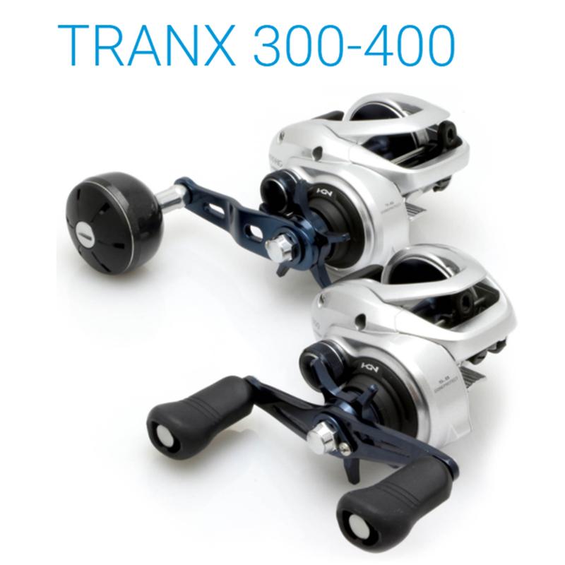 Катушка для спиннинга SHIMANO TRANX 300A 301A 300AHG 301AHG 400AHG 401AHG 5 + 1BB 1