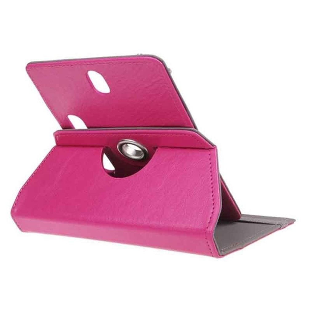 7/8/10.1 Inch Universal Tablet Case 360 Degree Rotation Protective Cover Case