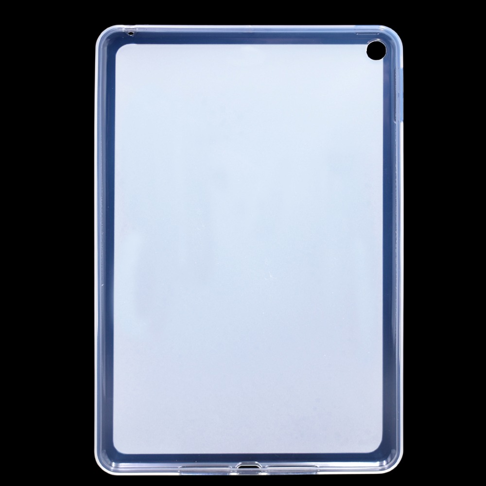 Apple Case A2197 Soft-Silicon Coque Generation iPad iPad/7-7th/Generation/.. for Cover