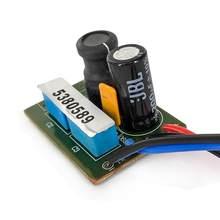 Diviseur de fréquence Audio, 60W, 2 unités, filtres croisés pour haut-parleurs