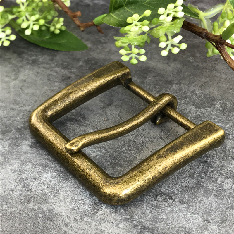 45MM Super Wide Alloy Metal Belt Buckles For Men Leathr Craft Garment Accessories Clip Cowboy Belt Buckle For Belt AK0010GS