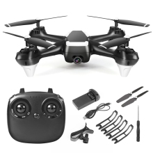 Drones Cameras Rc Quadcopter Fpv Battery 20-Minutes 1080P with HD Wifi 20-minutes/Battery/Life-altitude