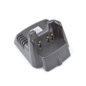 Image 5 - Vertex VAC 300 CD 34 Desktop Rapid Charger for VX 231 VX 351 VX 354 FNB V103Li FNB V104Li FNB V95Li FNB V96Li Li ion BAttery