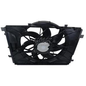 AP02 Radiator Cooling Fan Asse