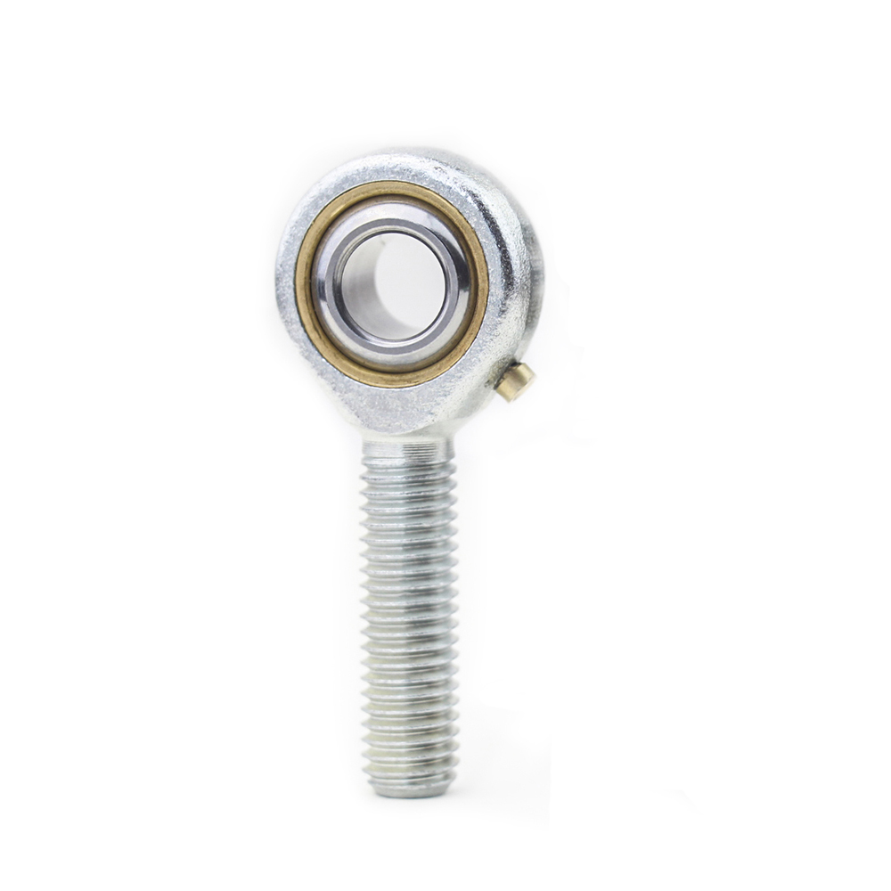 SA5T/K POS5 and Oil nozzle 5mm/<font><b>6mm</b></font>/8mm/10mm/12mm/14mm Left/Right Male Ball Joint Metric Threaded <font><b>Rod</b></font> End Bearing For <font><b>rod</b></font> image