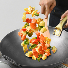 Cookware Iron-Pan Induction-Cooker Handmade Chinese Traditional Gas Konco General-Pot