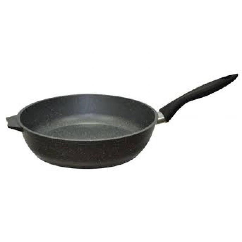 Frying Pan Dream, Granite, 28 cm frying pan wok dream granite star 28 cm