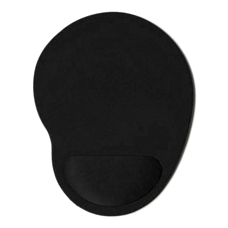 Comfort Mouse Pad Wrist Thicken Soft Solid color Mouse Pad For Laptop Computer Notebook Mouse Mat Game Mice Pad