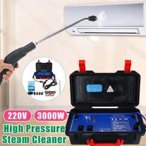 220V 2600W High Pressure Tempe