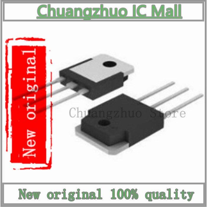 1 PCS/lot FDA50N50 TO-3P 50N50 TO3P 50A 500V MOSFET grande puce de puissance