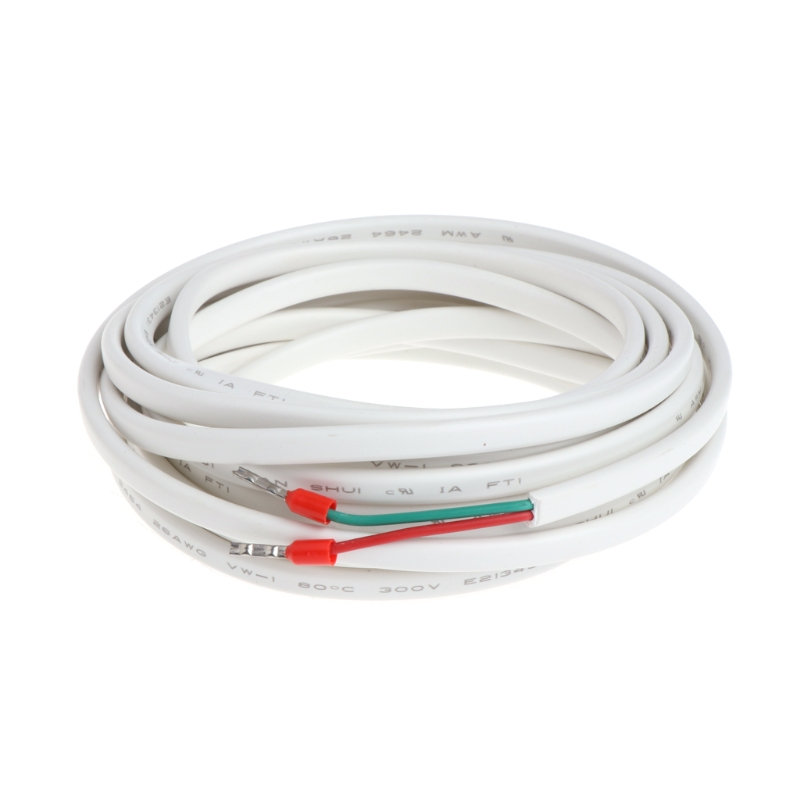 3M 10K 16A Electric Temperature Sensor Probe For Floor Heating System Thermostat