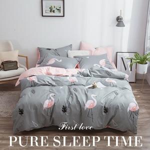 Lanke 100% Cotton Bedding Sets