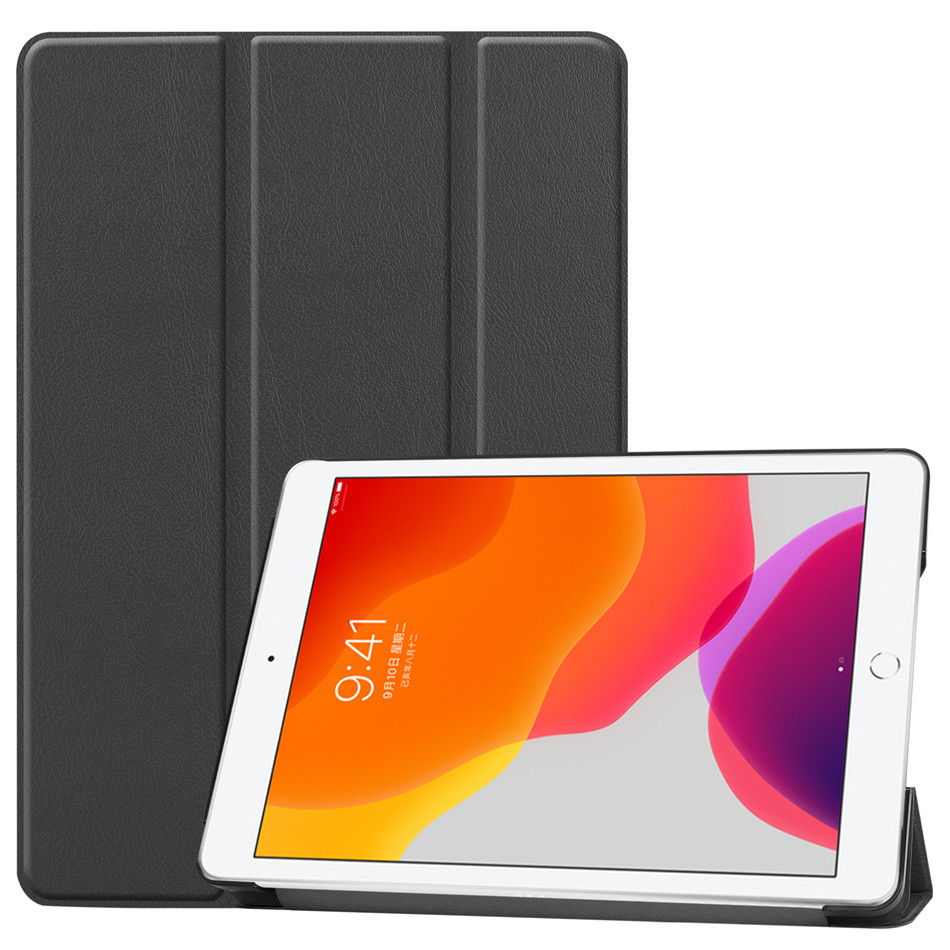 Apple for 8th 10.2 iPad A2232 2019 Cover Case A2200 Smart 2020 iPad A2198 Funda For 10.2