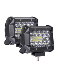 200W 4in Car LED Wor...