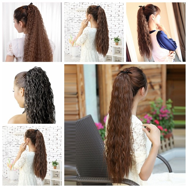 MISS-WIG-Long-Curly-Drawstring-Ponytail-Synthetic-Hairpiece-Pony-Tail-Hair-Piece-For-Women-Fake-Bun (2)