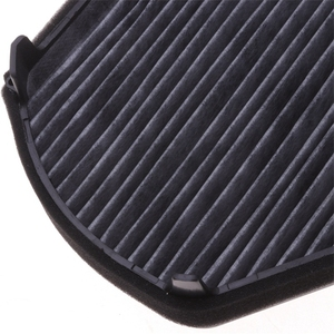 Image 5 - Filtro de cabina de coche Oem, A2028300018, para Mercedes Clase C, W202, S202, 2006 2012/Clase E, W210, S210, 2006 2012, modelo 1 Uds., filtro de carbono
