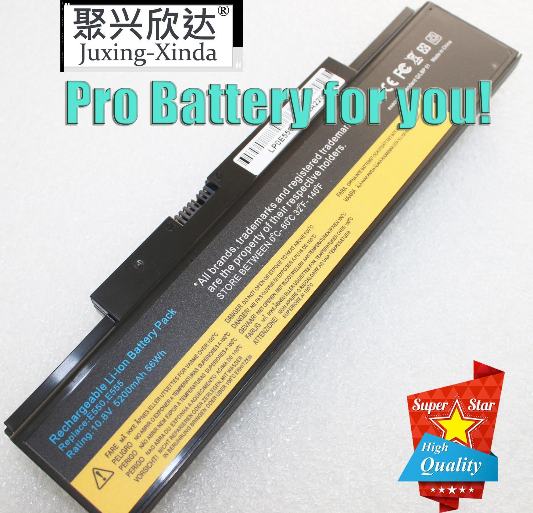 Bateria do portátil Para Lenovo ThinkPad E555 E550 E550C E560 E565C 45N1759 45N1758 45N1760 45N1761 45N1762 45N1763 Borda E550 E550c