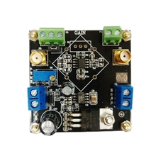 Инструмент усилитель AD623 модуль усилителя Регулируемый одноконцевый дифференциальный миньвольтовый сигнал
