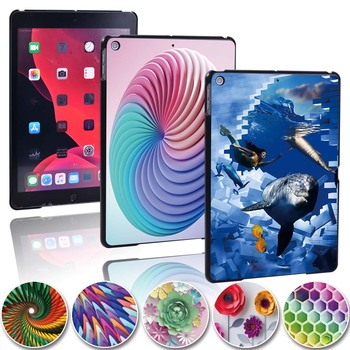Dla Apple IPad 2 3 4 iPad Mini 12345 iPad Air 1 2 3 IPad Pro 9 7 10 5 11 Cal ipad 5 6 7 8-wydrukowano 3D Art tablet pokrywy skrzynka tanie i dobre opinie SuanCase Osłona skóra 7 9 9 7 10 2 10 5 11 inch CN (pochodzenie) Drukuj Na co dzień Odporny na wstrząsy Odporność na spadek