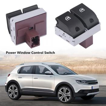 Electric Power Window Switch Button for Seat Ibiza Cordoba 2002 2003 2004 2005 2006 2007 2008 2009 6Q0959858 car accessories