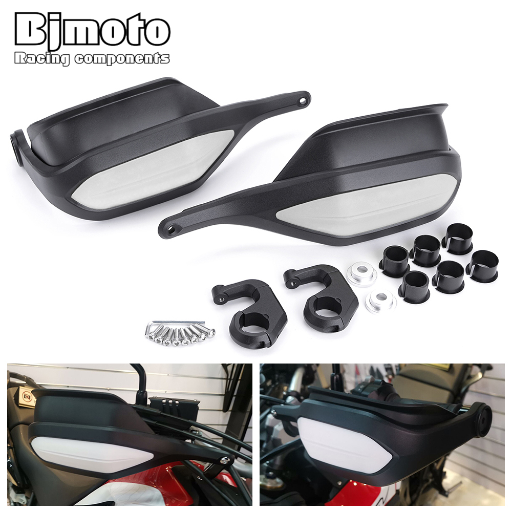 BJMOTO Motorcycle Handguards Hand Guard Shield Protector For BMW F800GS F700GS F 800 <font><b>GS</b></font> F <font><b>700</b></font> <font><b>GS</b></font> 2019 2018 <font><b>2017</b></font> 2016 15 14 13 12 image