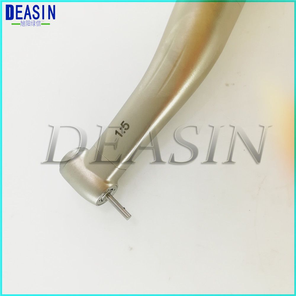 Top quality Dental MicroMotor Inner water way contra angle E-Type polish tool DEASIN