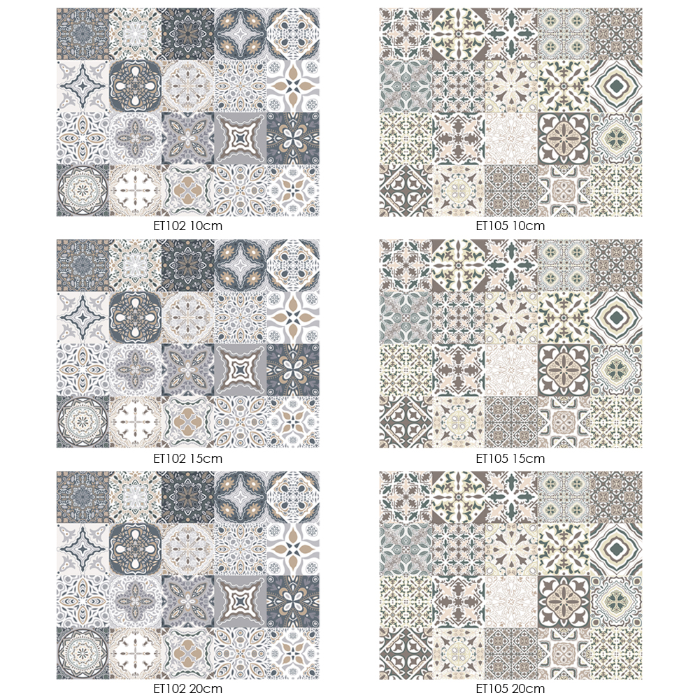 Top 10 Most Popular Kitchen Tile Decals Modern Brands And Get Free Shipping A242