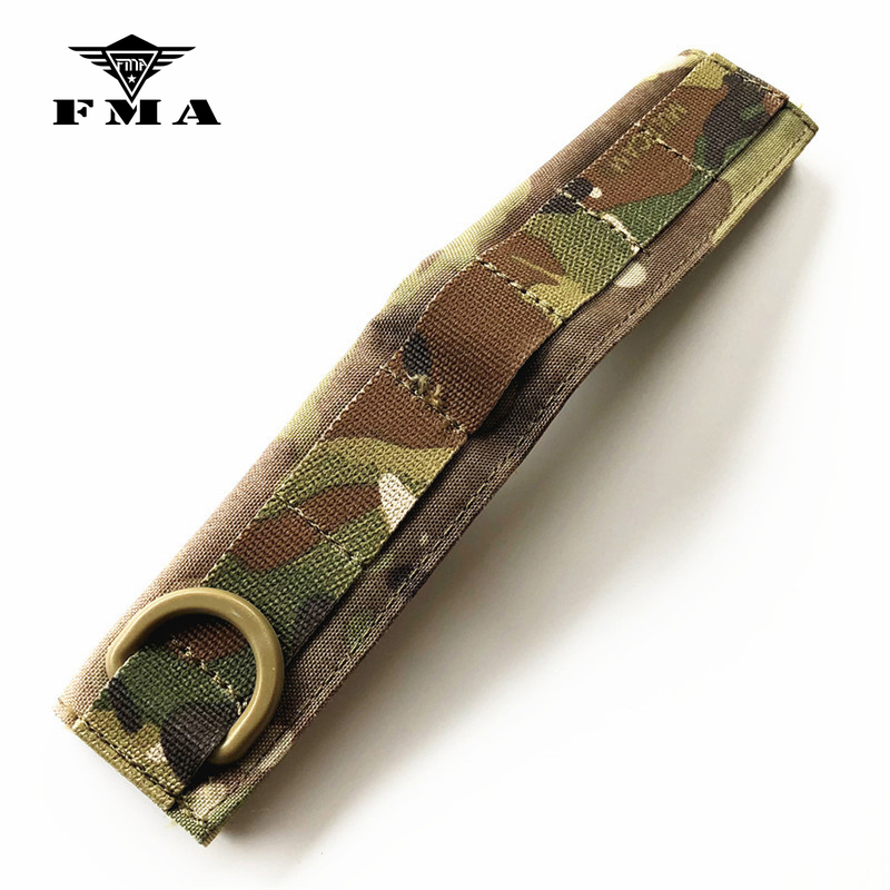 FMA Tactical Headsets Headband Cover Multicam for Airsoft Hunting Tactical Shooting Headphones Accessories Upgrade Free Shipping