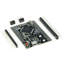 Mega 2560 PRO MINI 5V (Embed) CH340G ATmega2560-16AU with male pinheaders Compatible for arduino Mega 2560