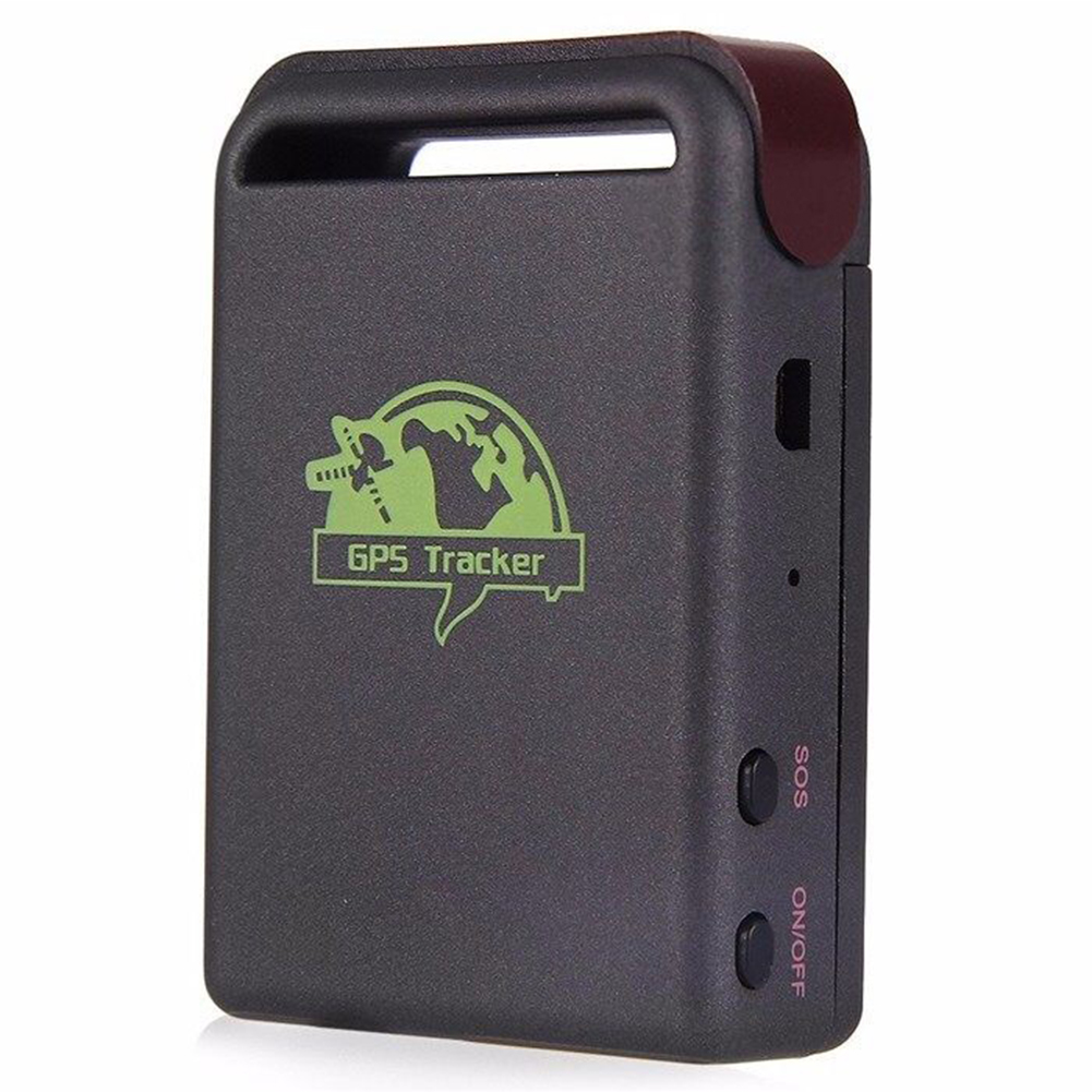 Motorcycle Car GPS GSM GPRS Mini Locator Vehicle Van 3G Tracking Device
