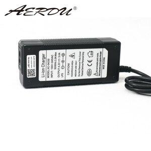 "Image 5 - AERDU 4.2v 3A ליתיום סוללות אוניברסלי מטען האיחוד האירופי ארה""ב בריטניה AU Plug AC 100V 240V DC5521 קיר תקע סוג אספקת חשמל מתאם"