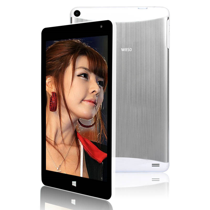 W850 8 inch Support 3G Network Windows 8.1/Windows 10 Tablet PC Quad core 1280 x 800 1+16GB IPS display WiFi HDMI Dual cameras