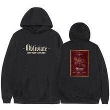 Wjsn universe girl concert obliviate Модный пуловер с буквенным