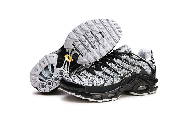 Original Nike Air Max Plus Tn plus Men's Breathable Running Shoes Sports Sneakers Trainers outdoor shoes New