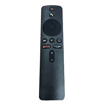 NEW XMRM-00A Original voice Remote control for Xiaomi MI TV 4X 4 L65M5-5SIN 4K led tv with Google Assistant Netflix Prime Video