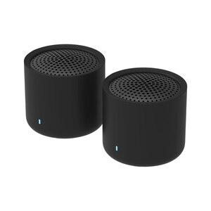 Image 4 - Оригинальный Bluetooth динамик xiaomi, стерео 2 упаковки, mi динамик, стерео, портативный мини динамик, аудио для звонков, Bluetooth 5,0, стандартный