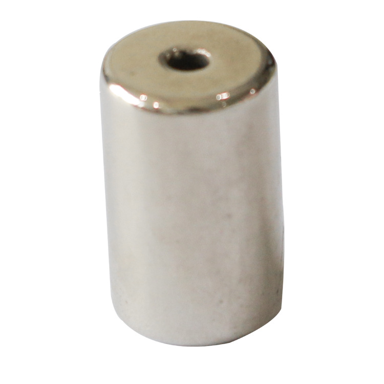 Magnet N52 Dia 50x30 with 5mm Hole Hot Round magnet Super Strong Magnets Rare Earth Neodymium Magnet Wholesale <font><b>50*30</b></font> mm image