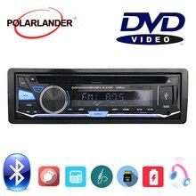 Universal Bluetooth call car mp3 player U disk card machine radio Aux Input SD USB Charger 1din MP3  Receiver Autoradio Car Radi