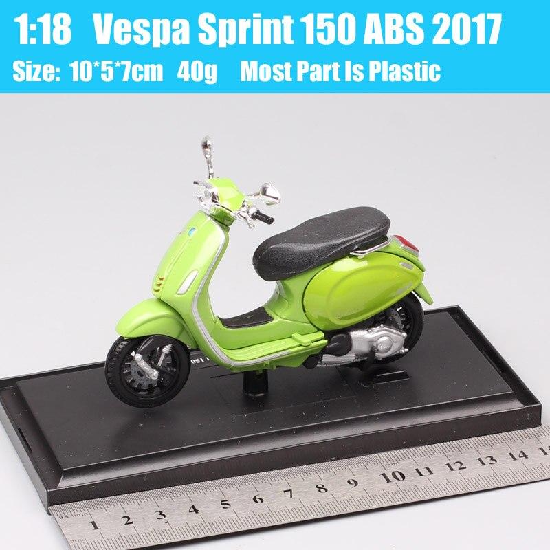 Sprint 150 2017