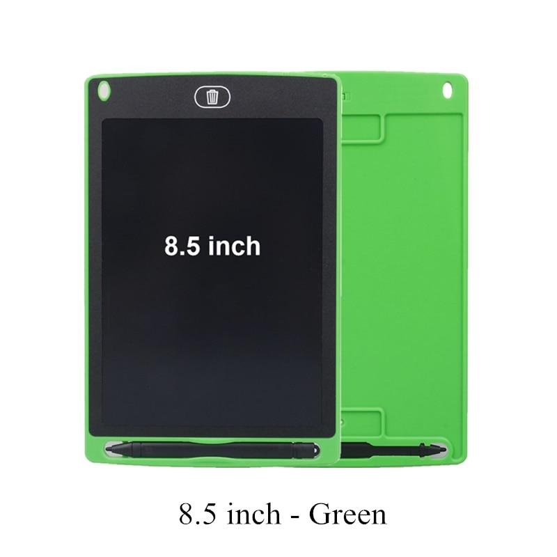 8.5inch Green