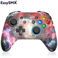 EasySMX ESM-4108 Wireless Gamepad Bluetooth Pro Controller For Nintendo Switch Turbo Vibration 6 Axis Remote Control