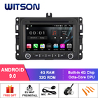 WITSON S300 Android ...