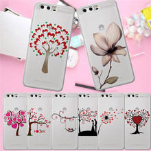Flower luxury For Huawei Mate 9 10 20 P8 P9 P10 P20 P30 P Smart Lite Plus Pro phone Case Cover Coque Etui funda fashion gift cat смеситель для кухни bravat fit f7135188cp 1 rus
