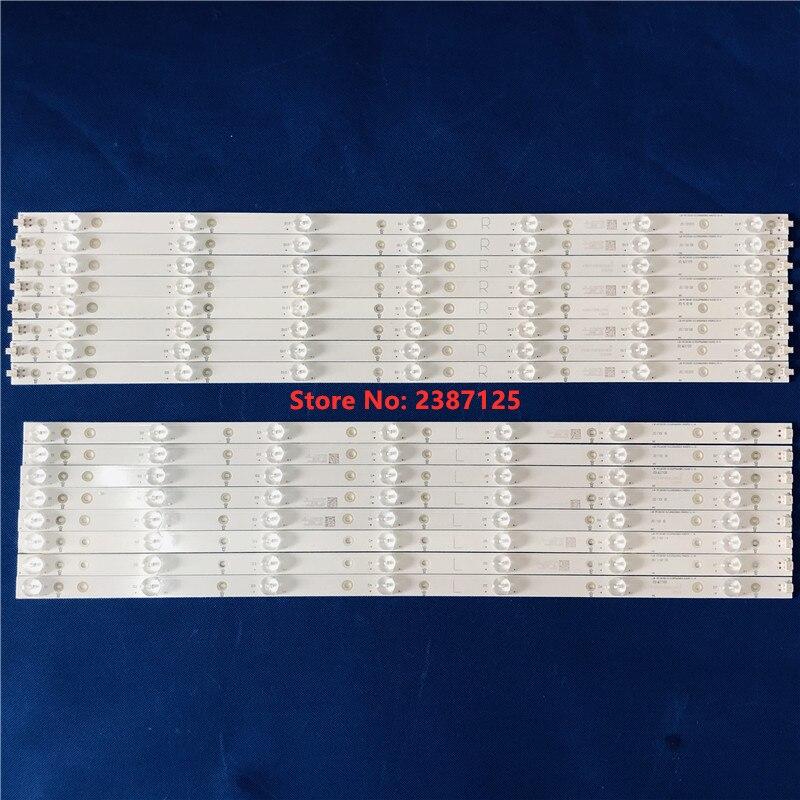 LED Backlight Strip For Philips 65